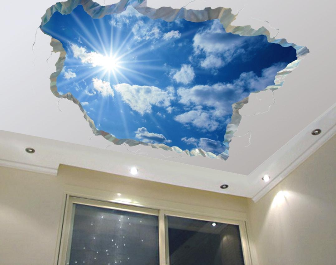 Vendita decori per pareti: - trompe l'oeil - Decorazioni per ...